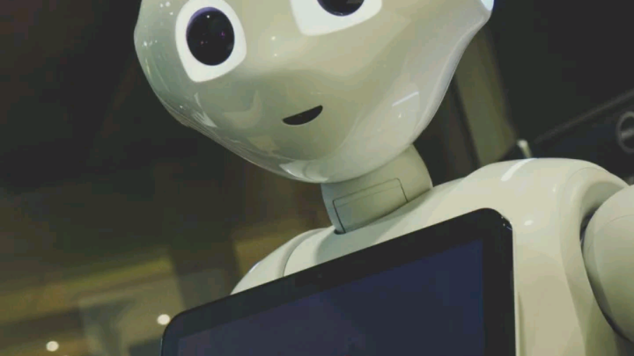 Does Intellectual Property law protect robots?